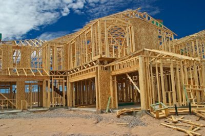 Under Construction — Construction and rehab loan programs