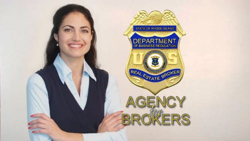 Agency for Brokers