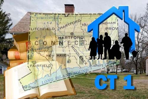 CT Real Estate Agency Law Review & Fair Housing Pt 1