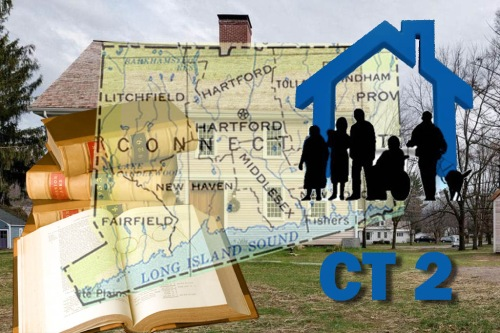 CT Real Estate Agency Law Review & Fair Housing Pt 2