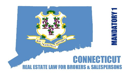 Real Estate Law for Brokers and Salespersons